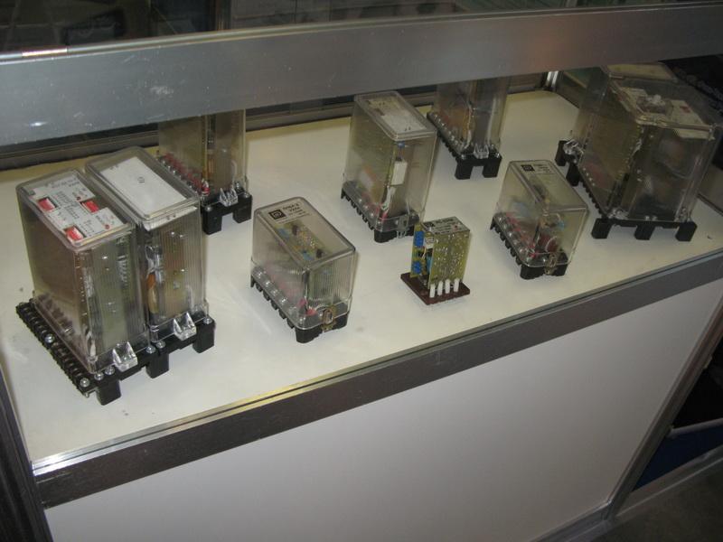 Автоматические ворота схемы подключения