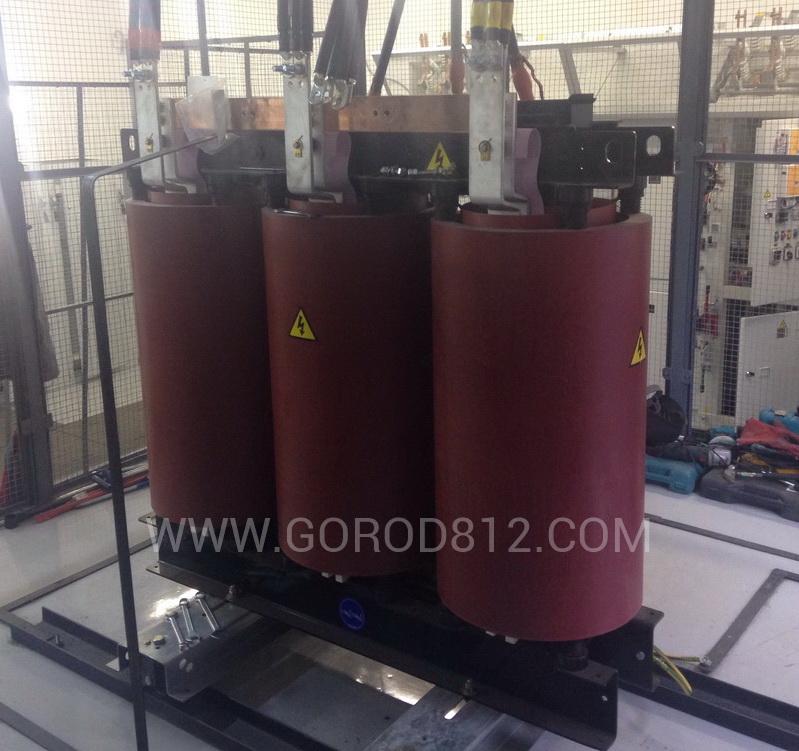 монтаж техническое обслуживание и ремонт силовых масляных трансформаторов